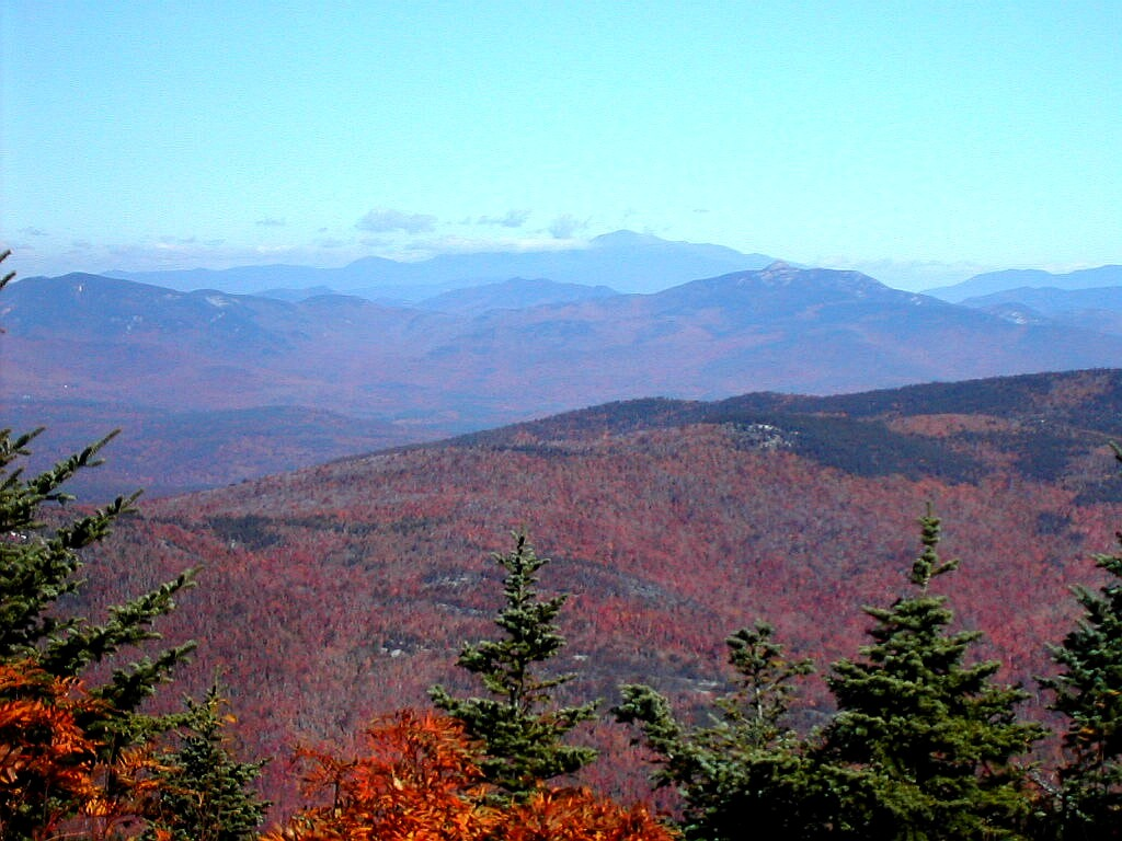 chocorua single personals Liberty trail: dating back to the 1800s, the liberty trail is a historic hiking trail up mt chocorua, terminating at paugus mill in 1933, the liberty trail was .