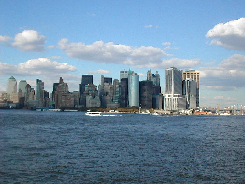 New York City 5 Borough High Points Trek